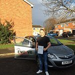 driving lessons bletchley test pass