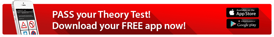 Theory test App for driving lessons milton keynes