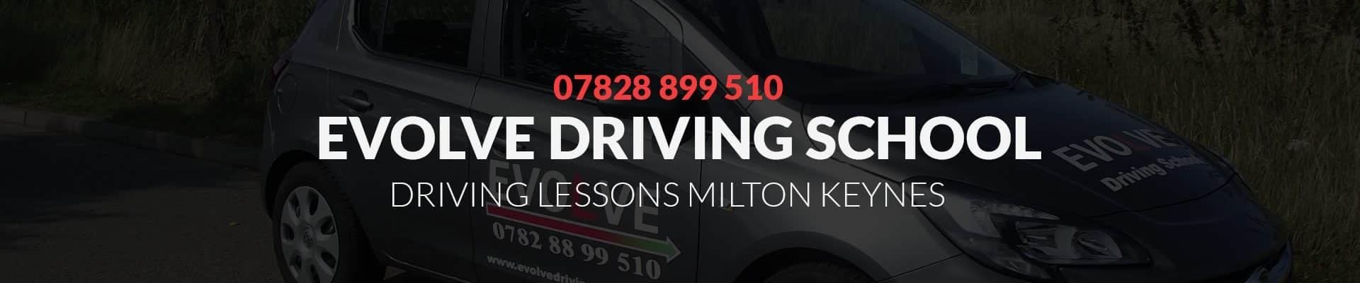 driving schools milton keynes banner