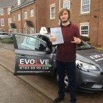 driving lessons milton keynes test pass