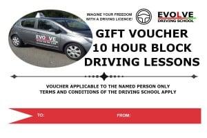 driving lessons milton keynes gift voucher