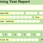 driving test faults report banner