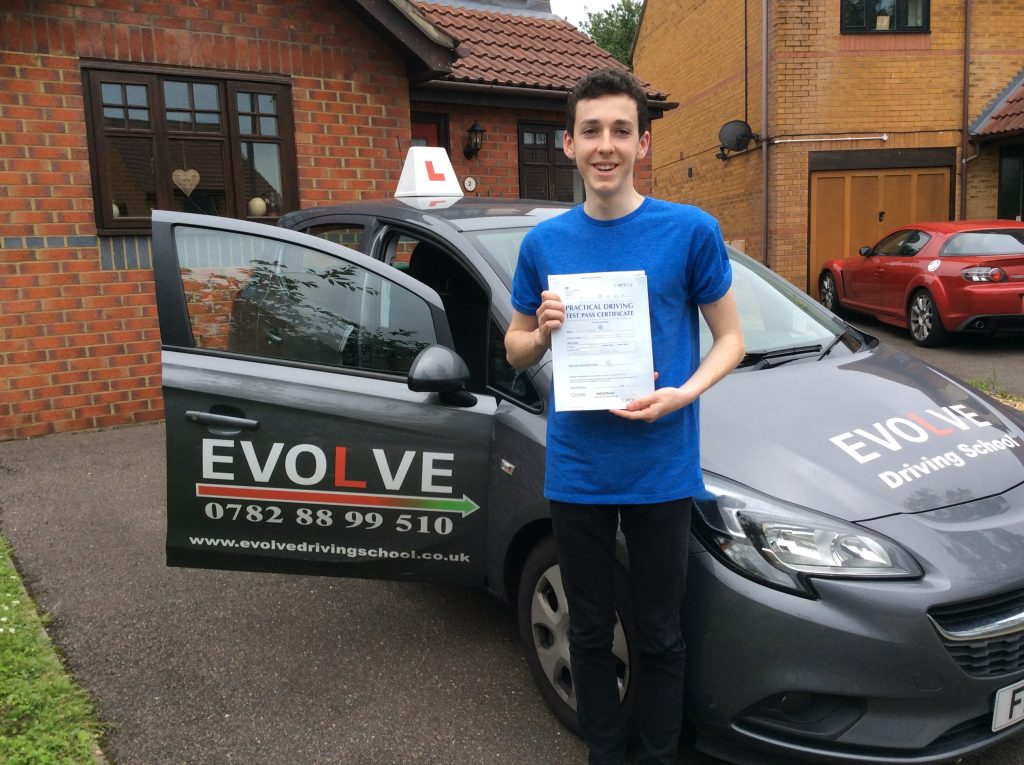 driving lessons in milton keynes test pass