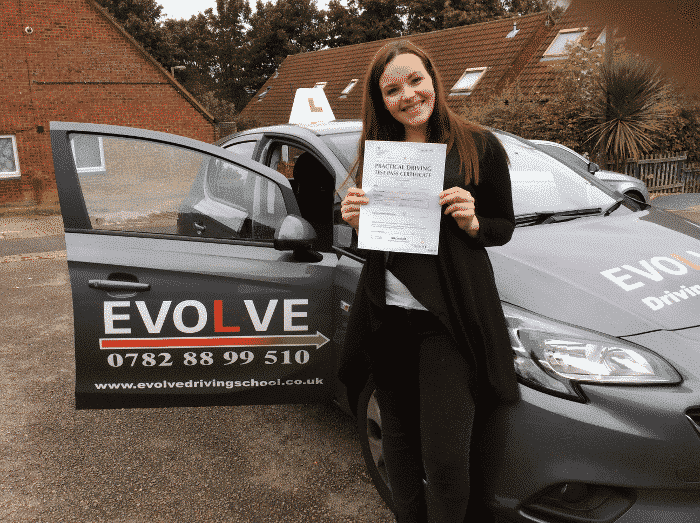 cheap driving lessons in milton keynes test pass