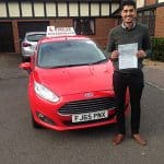sean chal first time pass