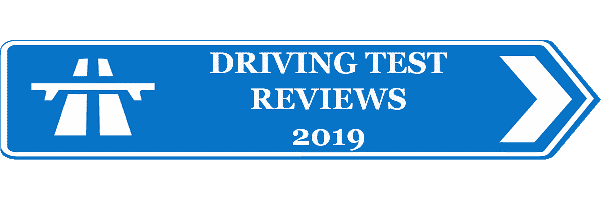 driving test reviews 2019