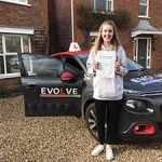 rebecca searle test pass