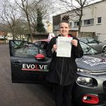 zara lynch test pass