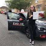 lauren stanley test pass