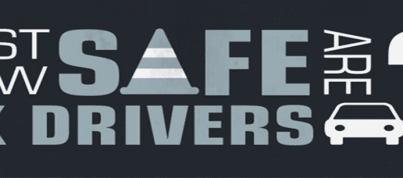 HOW SAFE ARE UK DRIVERS.